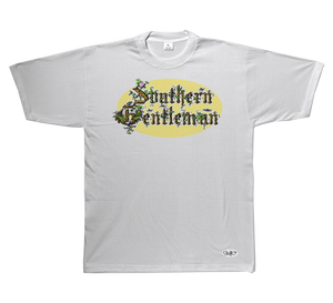 Southern Gentleman Short Sleeve T-shirt