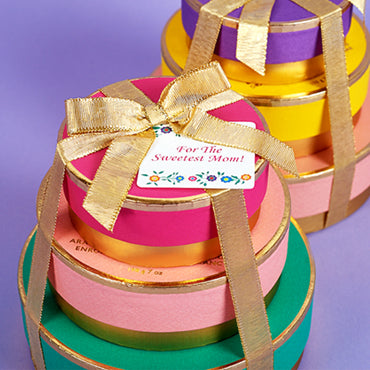 MOTHER'S DAY GIFT GUIDE: GIFTS AS SWEET AS SHE IS