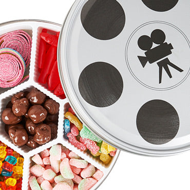 BEST PICTURE & CANDY PAIRINGS: AND THE NOMINEES ARE…