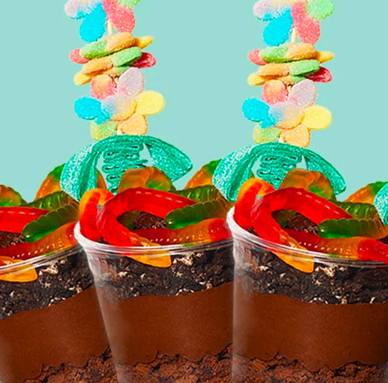 Celebrate Earth Day With Treats