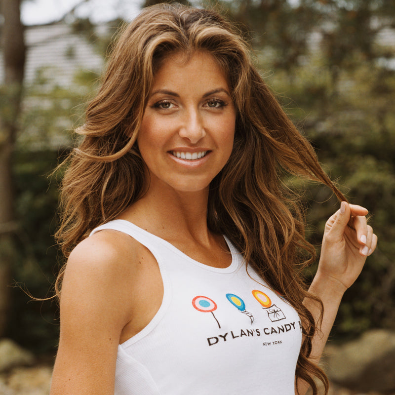30 FUN FACTS ABOUT DYLAN LAUREN, FOUNDER & CEO, DYLAN'S CANDY BAR