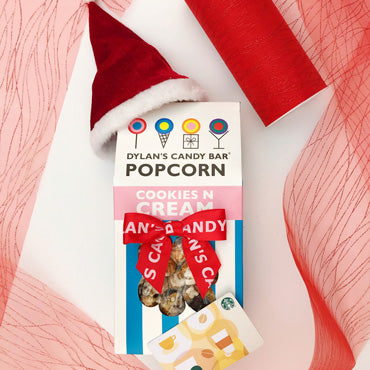 GET IT POPPIN': FIVE GOURMET POPCORN GIFT IDEAS