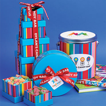THINK OUTSIDE THE OFFICE: CORPORATE GIFTING IDEAS