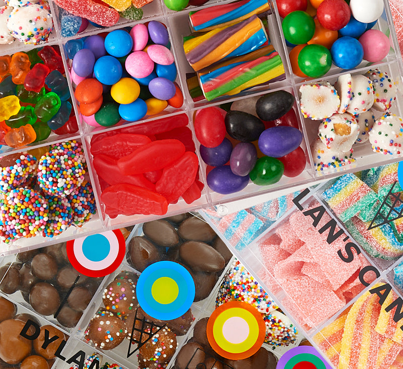 CHEAPEST PLACE TO BUY CANDY ONLINE
