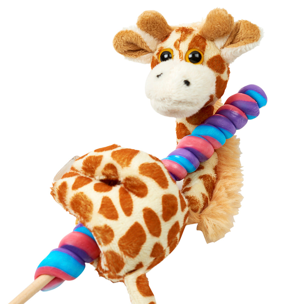 Giraffe Candy Climber Pop - Dylan's Candy Bar