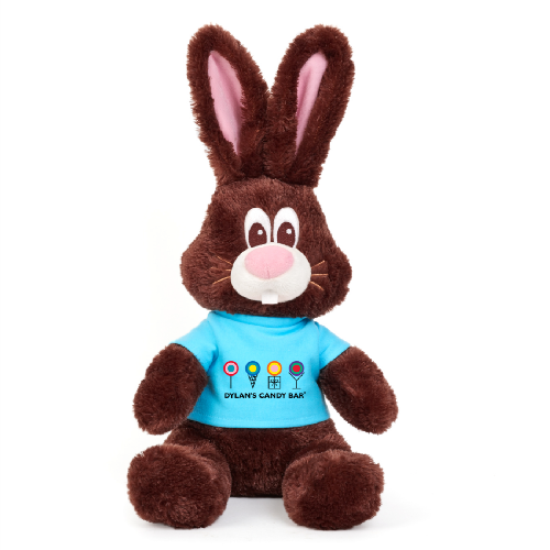 Chocolate The Bunny - Dylan's Candy Bar