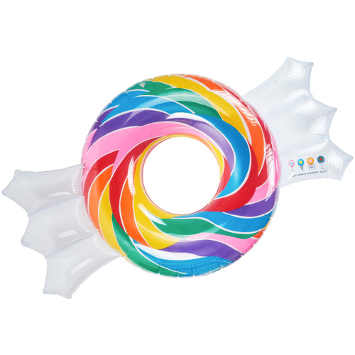 Dylan's Candy Bar Whirly Twisty Float - Dylan's Candy Bar
