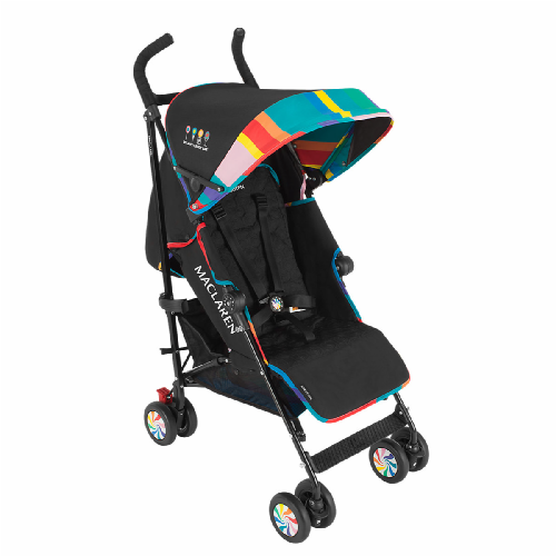 Dylan's Candy Bar x Maclaren Quest Stroller - Dylan's Candy Bar