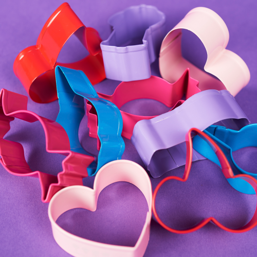 Mini Candy Cookie Cutters - Dylan's Candy Bar