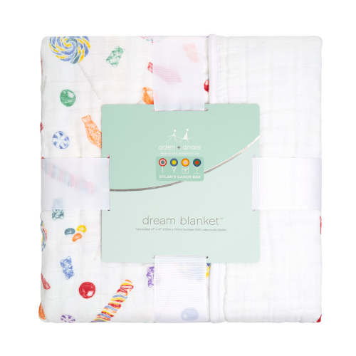 Dylan's Candy Bar x aden + anais dream blanket - Dylan's Candy Bar