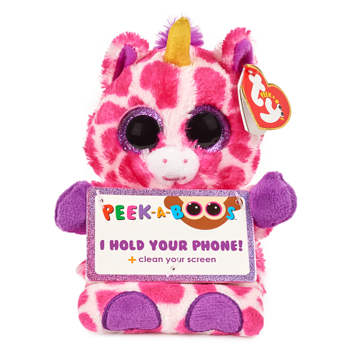 Peek-A-Boos Unicorn Phone Holder - Dylan's Candy Bar
