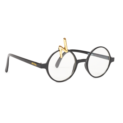 Harry Potter Scar Glasses by SunStaches - Dylan's Candy Bar