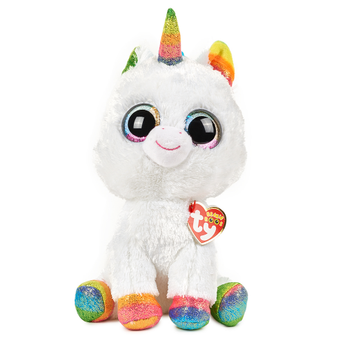 Ty® Beanie Boo Pixy The Unicorn