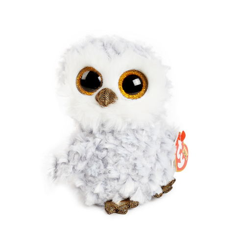 Owlette Harry Potter Plush - Dylan's Candy Bar