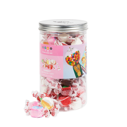 Candy Saltwater Taffy - Dylan's Candy Bar