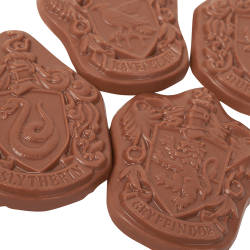 Harry Potter Chocolate Hogwarts Crest Set - Dylan's Candy Bar