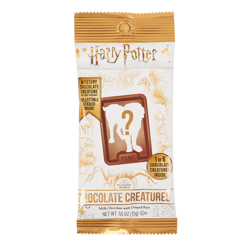 Harry Potter Mystery Chocolate Creatures - Dylan's Candy Bar