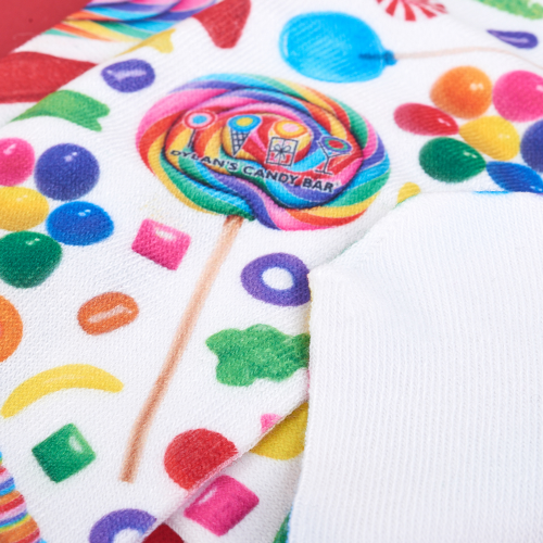 Candy Spill Socks - Dylan's Candy Bar