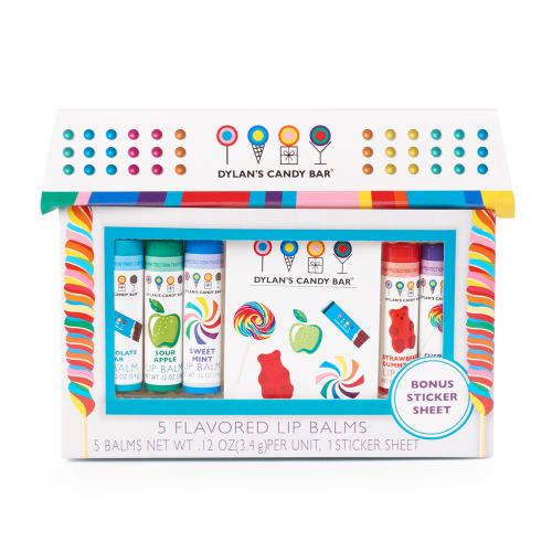 Candy Store Lip Balm Set - Dylan's Candy Bar