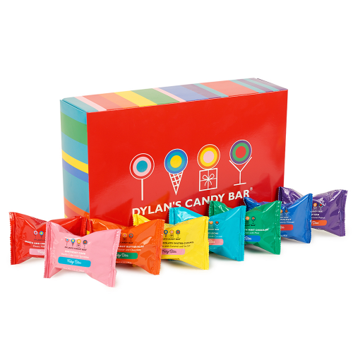 Fudge Bites Gift Box - Dylan's Candy Bar
