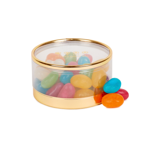 Gold Collection Swedish Beans Tiny Treasures Box - Dylan's Candy Bar