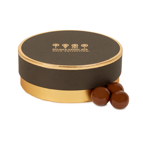 Gold Collection Chocolate Covered Figs - Dylan's Candy Bar