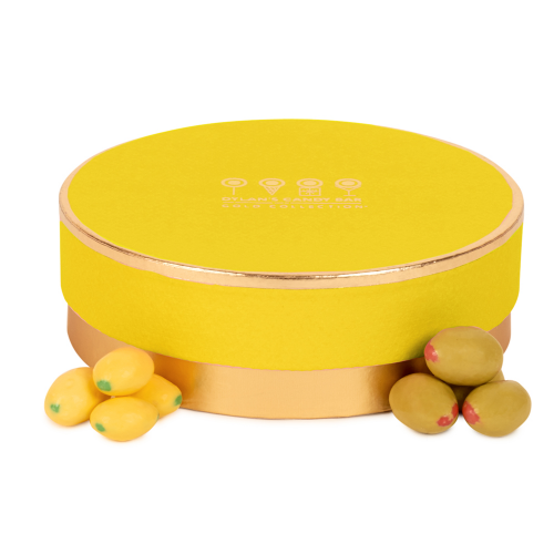 Gold Collection Cocktail Hour Duo Box - Dylan's Candy Bar