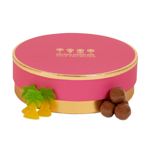 Gold Collection Tropical Paradise Duo Box - Dylan's Candy Bar
