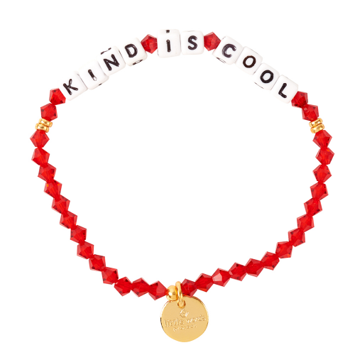 Kind Is Cool Little Words Project® Bracelet - Dylan's Candy Bar
