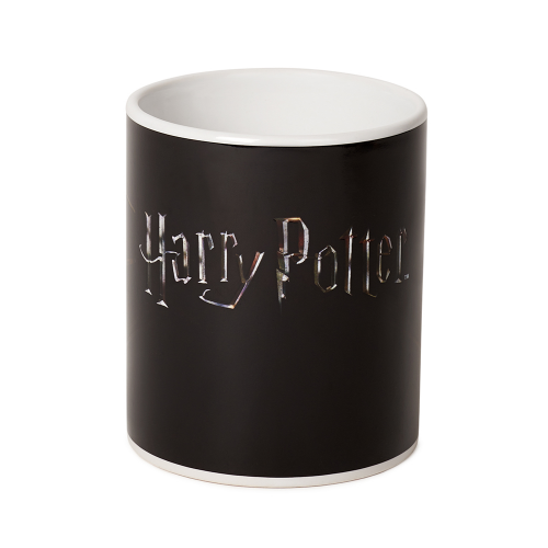 Harry Potter Color-Changing Mug - Dylan's Candy Bar