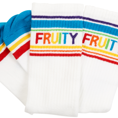 Fruity Socks - Dylan's Candy Bar