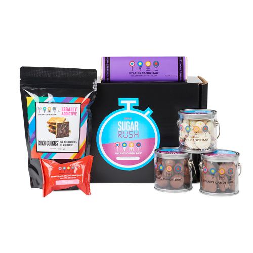 Sugar Rush Moon Pie Cupcake Bake-It-Yourself Box - Dylan's Candy Bar