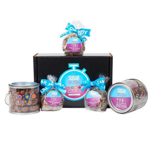 Sugar Rush OMG Cake Bake-It-Yourself Box - Dylan's Candy Bar