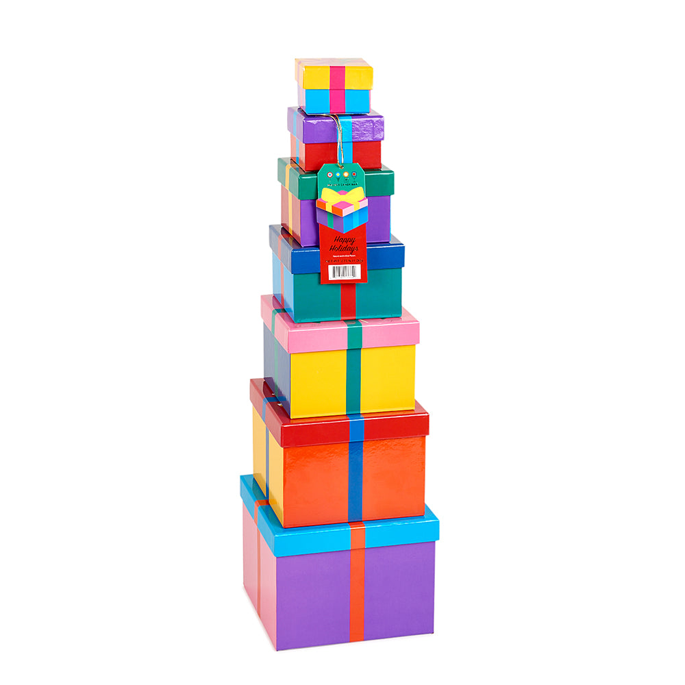 Ultimate Christmas Cheer Gift Tower - Dylan's Candy Bar