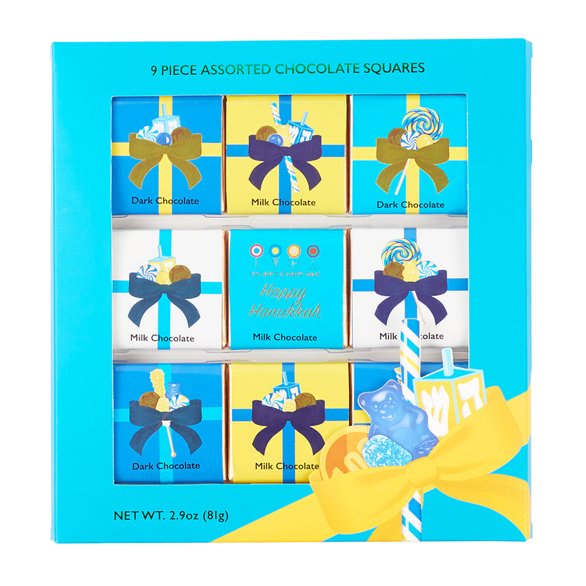 hanukkah-assorted-squares-gift-box-9-pieces-dylans-candy-bar