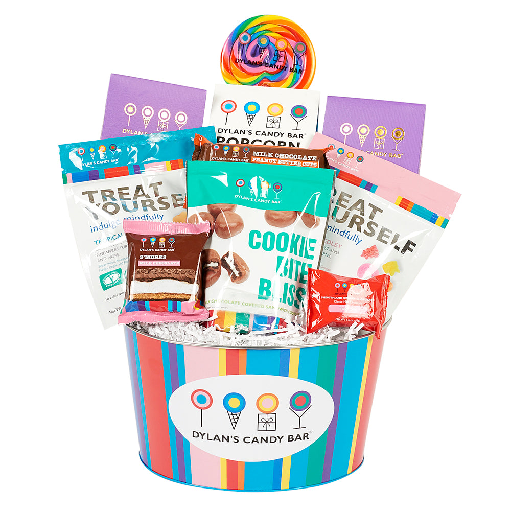 Best Of Dylan's Candy Bar Gift Basket