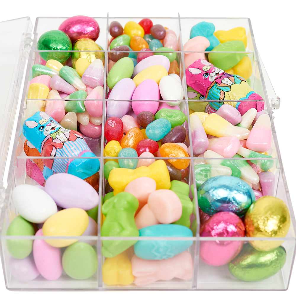 Easter Tackle Box