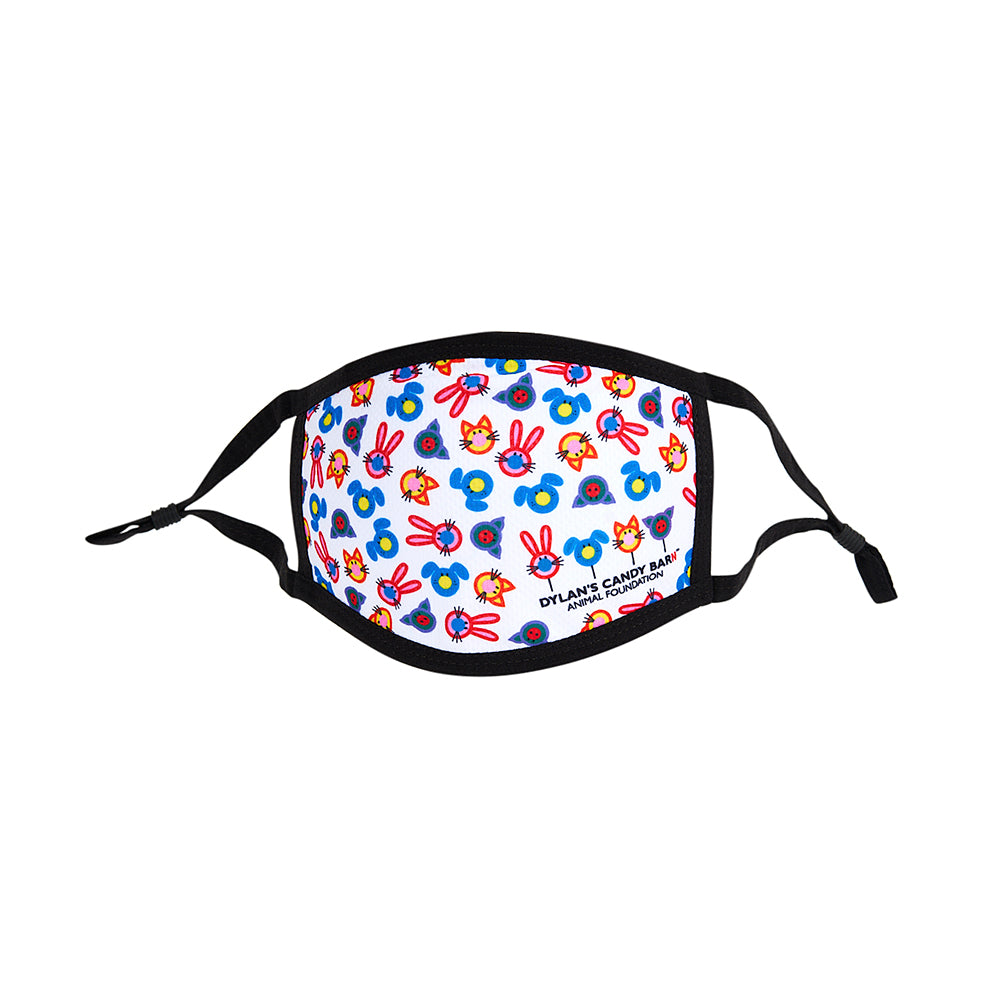 Dylan's Candy Bar Sprinkle & BarN Mask Set