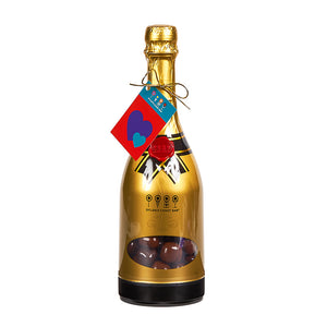 valentines-day-large-champagne-bottle-filled-with-sea-salt-caramels