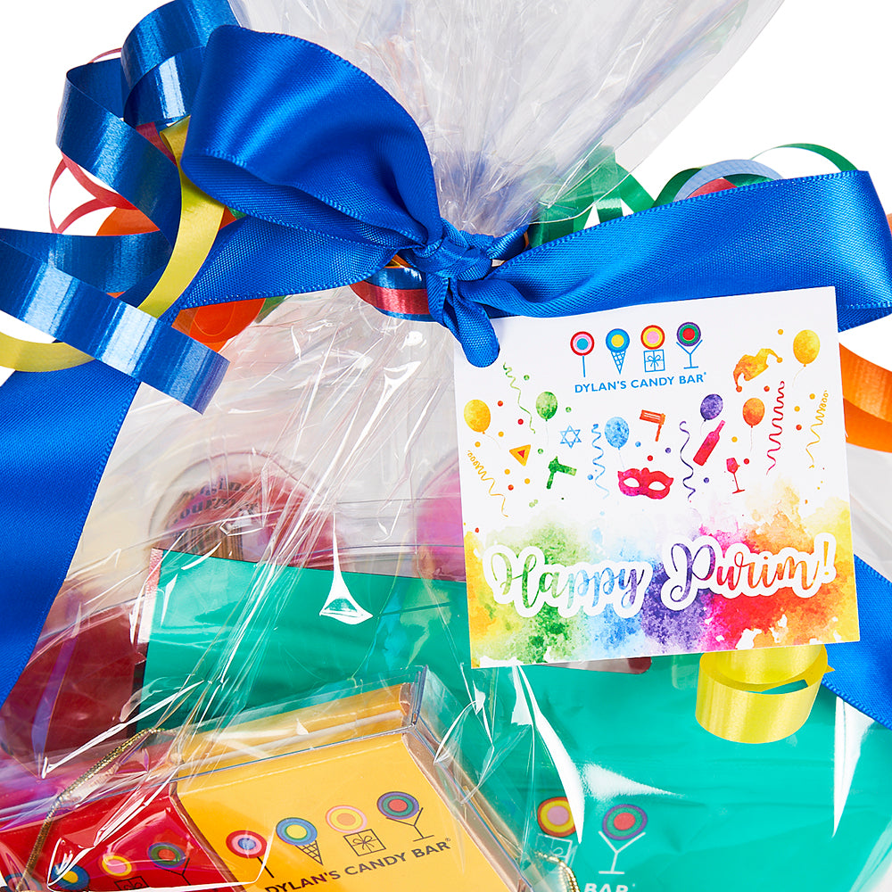 Happy Purim Gift Box
