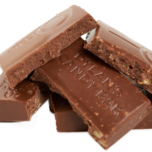 Milk Chocolate Popping Candy Bar - Dylan's Candy Bar