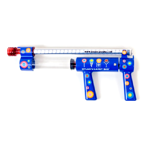 Marshmallow Shooter - Dylan's Candy Bar