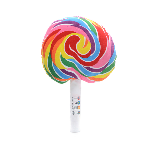 Whirly Pop® Pillow - Dylan's Candy Bar