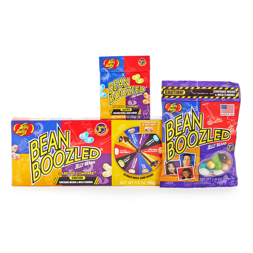 Jelly Belly BeanBoozled® Starter Set - Dylan's Candy Bar