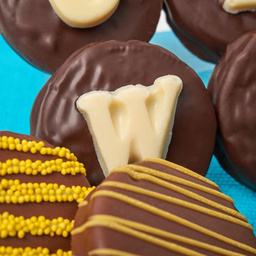 Belgian Chocolate Covered Get Well Oreos - Dylan's Candy Bar