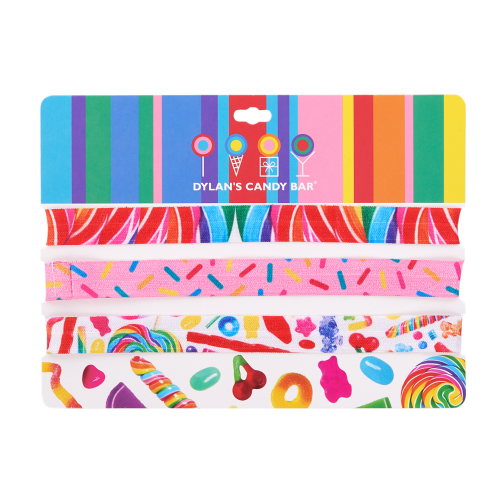 Dylan's Candy Bar 3 Piece Elastic Headband Set - Dylan's Candy Bar