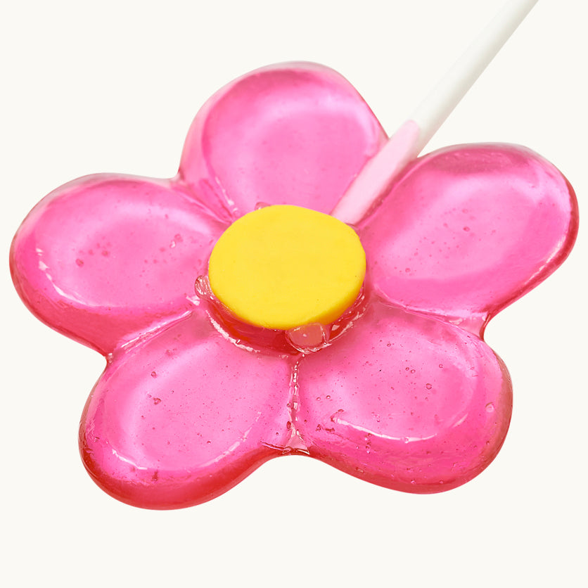 Spring Daisy Lollipop - Dylan's Candy Bar