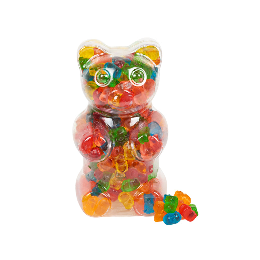 Bear Cub Cuties Mini Gummy Bear - Dylan's Candy Bar