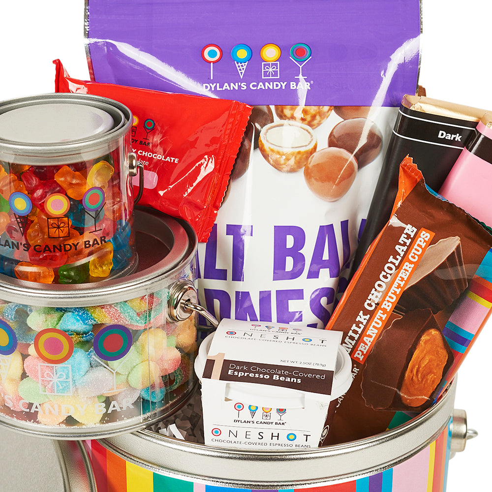 Best Of Dylan's Candy Bar Bucket - Dylan's Candy Bar