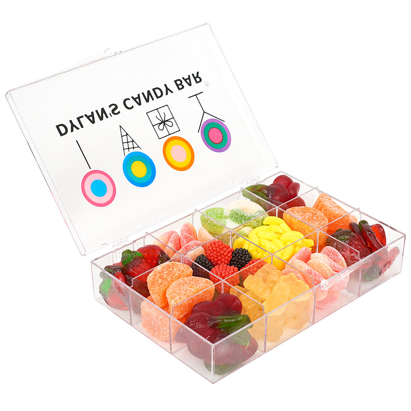 Fruit Basket Tackle Box - Dylan's Candy Bar